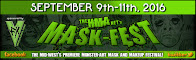 Maskfest 2016
