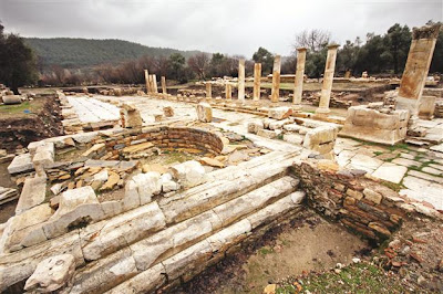 Ancient Stratonikeia eyes UNESCO list