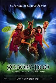 Scooby Doo 2002