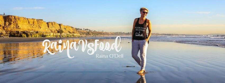 RainaVsFood
