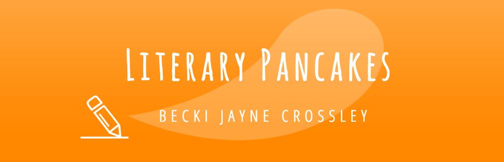 Literary Pancakes