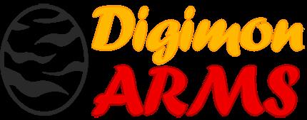 Digimon ARMS