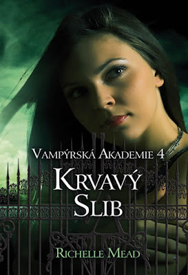 Uprska akadmia #4: Krvav slib
