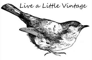 Live a Little Vintage