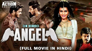 Angel 2018 Hindi Dubbed HDRip | 720p | 480p