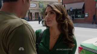 Chicago Fire - Episode 2.02 - Prove It - Recap & Review