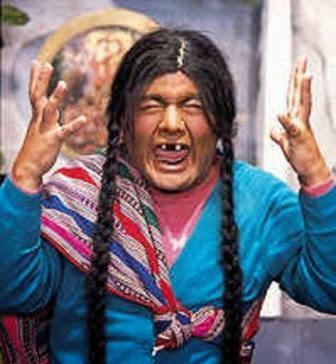 La Paisana Jacinta – Ver Capitulos Completos Series Peruanas