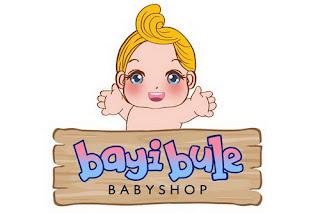 Bayi Bule Babyshop, Perlengkapan Ibu, Bayi dan Anak