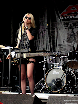 The Pretty Reckless (H)