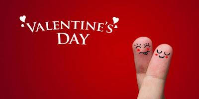 perayaan valentine days unik naughtyric