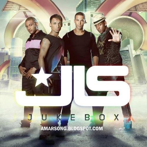 JLS Jukebox - Latest English Album 320Kbps Download