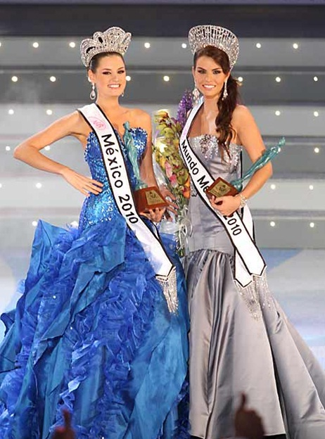 Nuestra Belleza Mexico 2011 will be held August 20