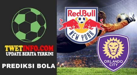 Prediksi New York RB vs Orlando City, MLS 26-09-2015