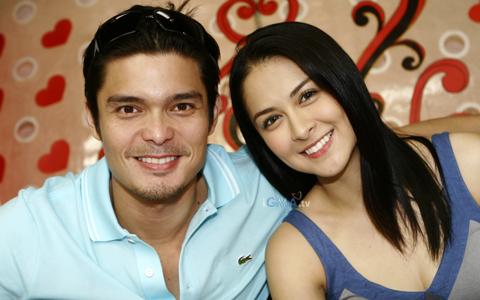 karylle and dingdong dantes relationship with god