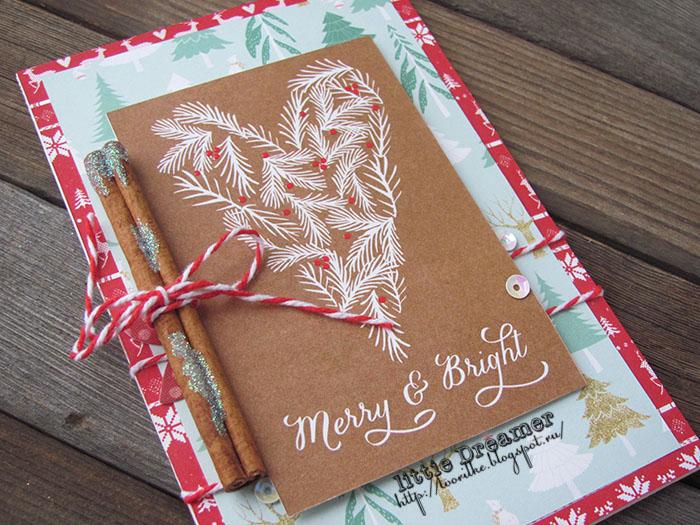 Christmas, new year, hand made, hame made, presents, card, postcard