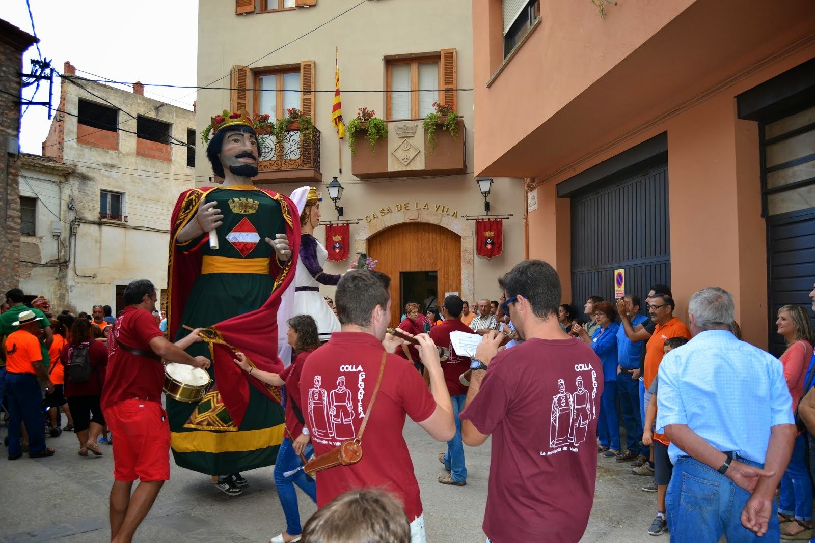 Festa Major de Puigpelat