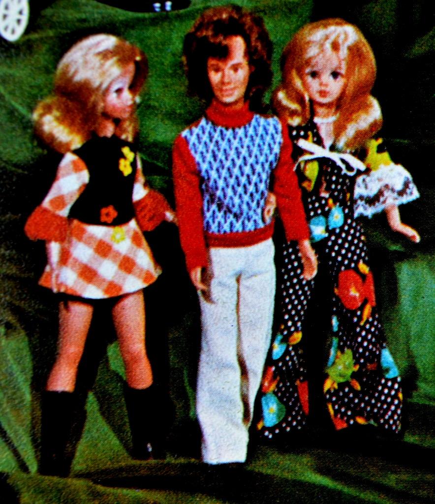 Catálogo Susi 1974