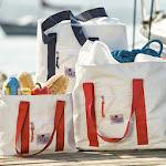 Sailcloth Bags