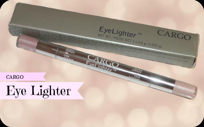 Pink Eye Lighter