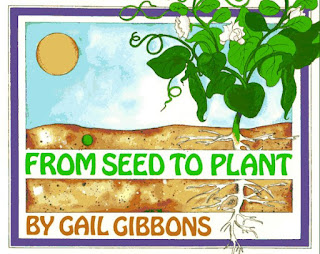 http://www.amazon.com/Seed-Plant-Gail-Gibbons/dp/0823410250/ref=sr_1_1?ie=UTF8&qid=1443649601&sr=8-1&keywords=from+seed+to+plant