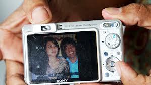 Foto Pramugari Sri Rahayu Calon Istri Pesulap Pak Tarno