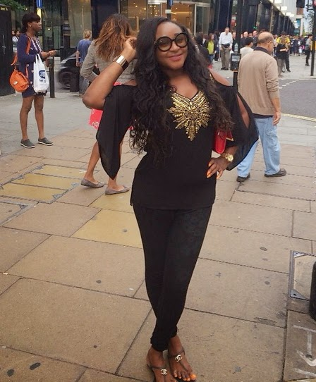 ini edo london vacation