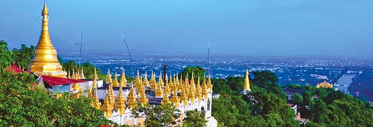 Shwenandaw Monastery, Mandalay Hill Myanmar, holiday to Myanmar, Royal Palace Mandalay, Bagan city or pagodas