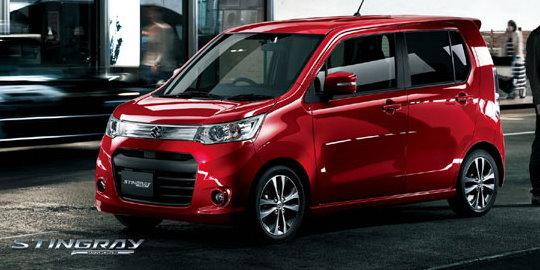 Di Indonesia juga terdengar kabar akan kedatangan calon mobil murah Suzuki  yang diperkirakan juga sebagai pengganti Karimun. Tapi hal ini masih belum  bisa ... c6b04dc2e3