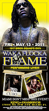 WAKA FLOCKA LIVE MAY 13TH, 2011