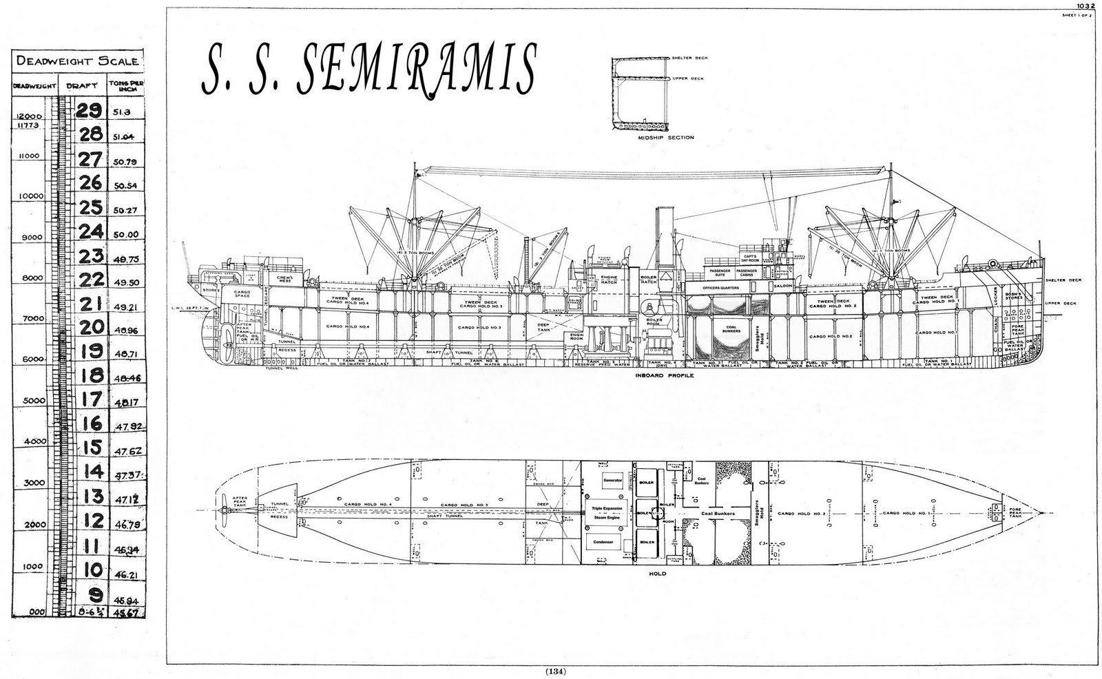 Propnomicon Tramp Steamer Plans