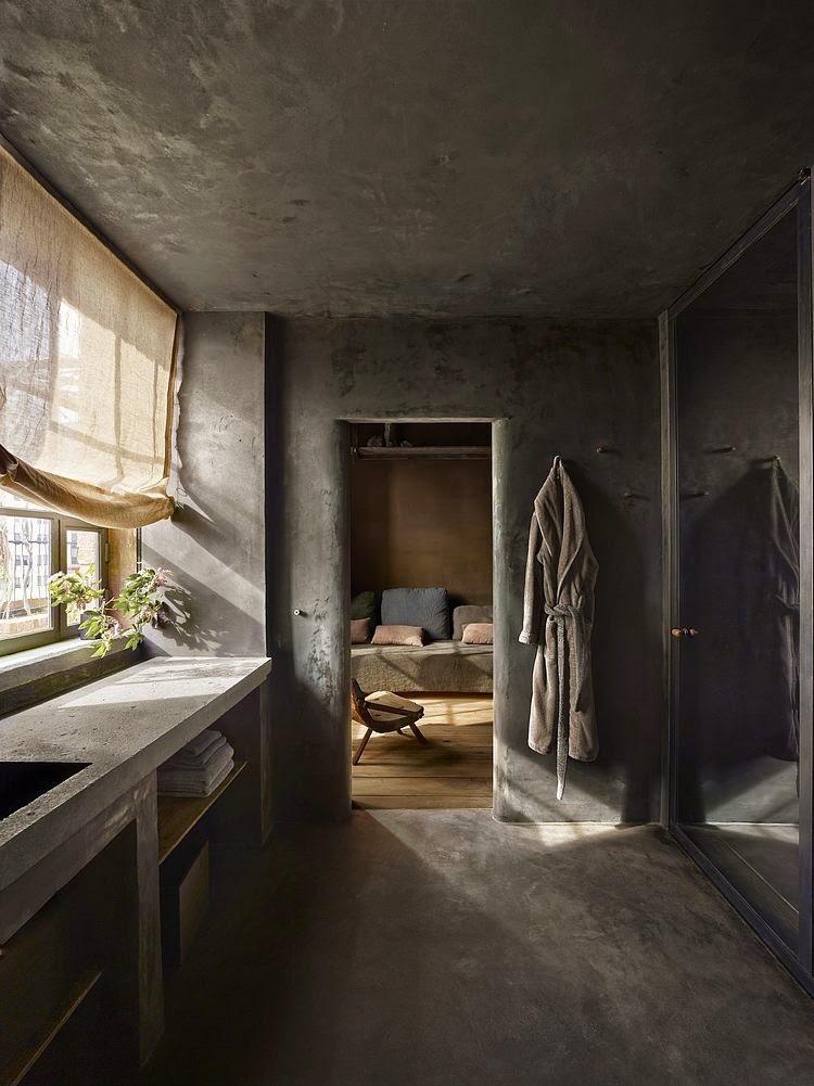 Insomma, aggiungiamo noi, la location ideale per un soggiorno ...