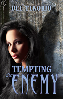 cover for Tempting the Enemy