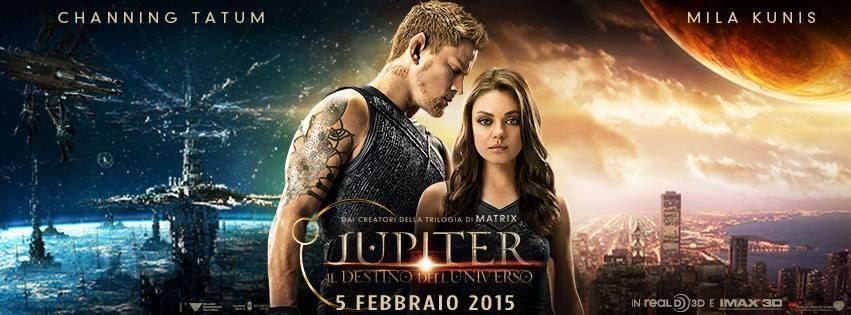 jupiter+ascending