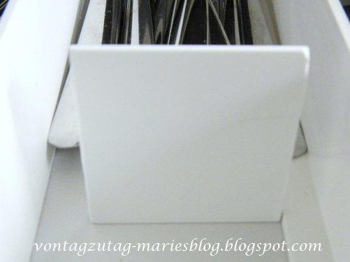 von tag zu tag maries blog die perfekte besteckschublade. Black Bedroom Furniture Sets. Home Design Ideas