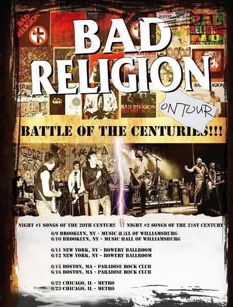 Bad Religion!! - Página 11 10982481_10153566500907004_104350675353629557_n