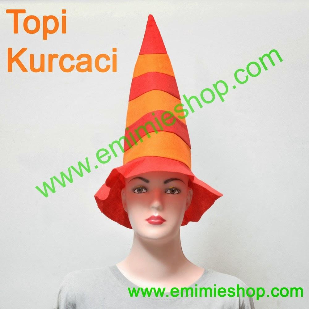 Topi Kurcaci