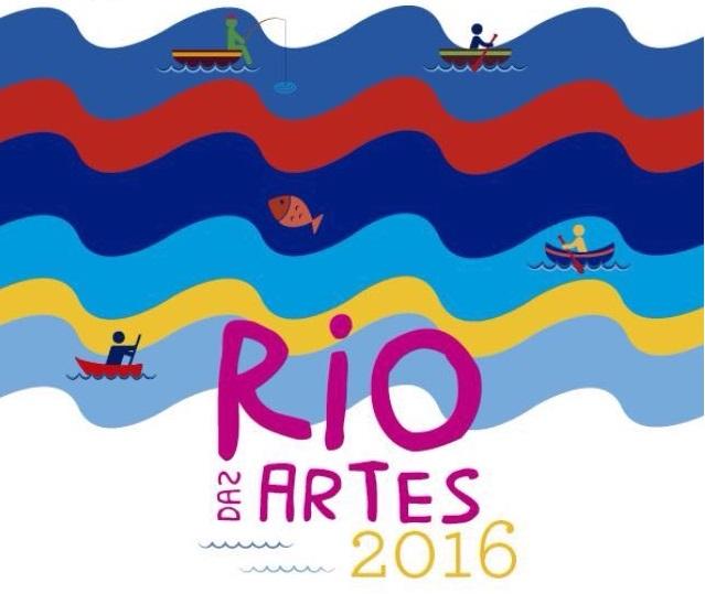 PROJETO RIO DAS ARTES
