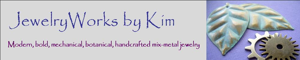 JewelryWorks By Kim