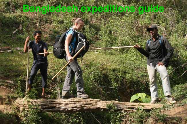 Bangladesh guided tours of Bangladesh Expeditions