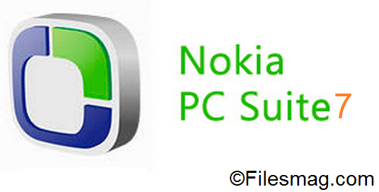 Nokia PC Suite 7 Free Download