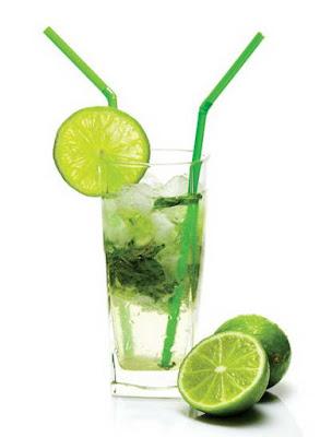 7 Chiêu giúp ngon miệng và giải độc cơ thể