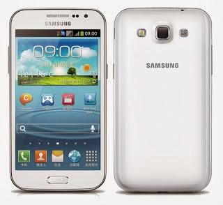 Harga HP Samsung Galaxy Infinite