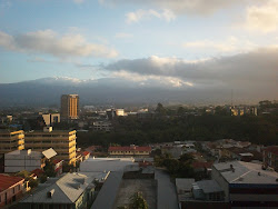 good morning San Jose