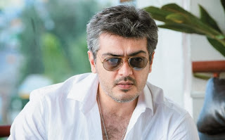 Ajith is Not a Ego Person Nayanthara Praises