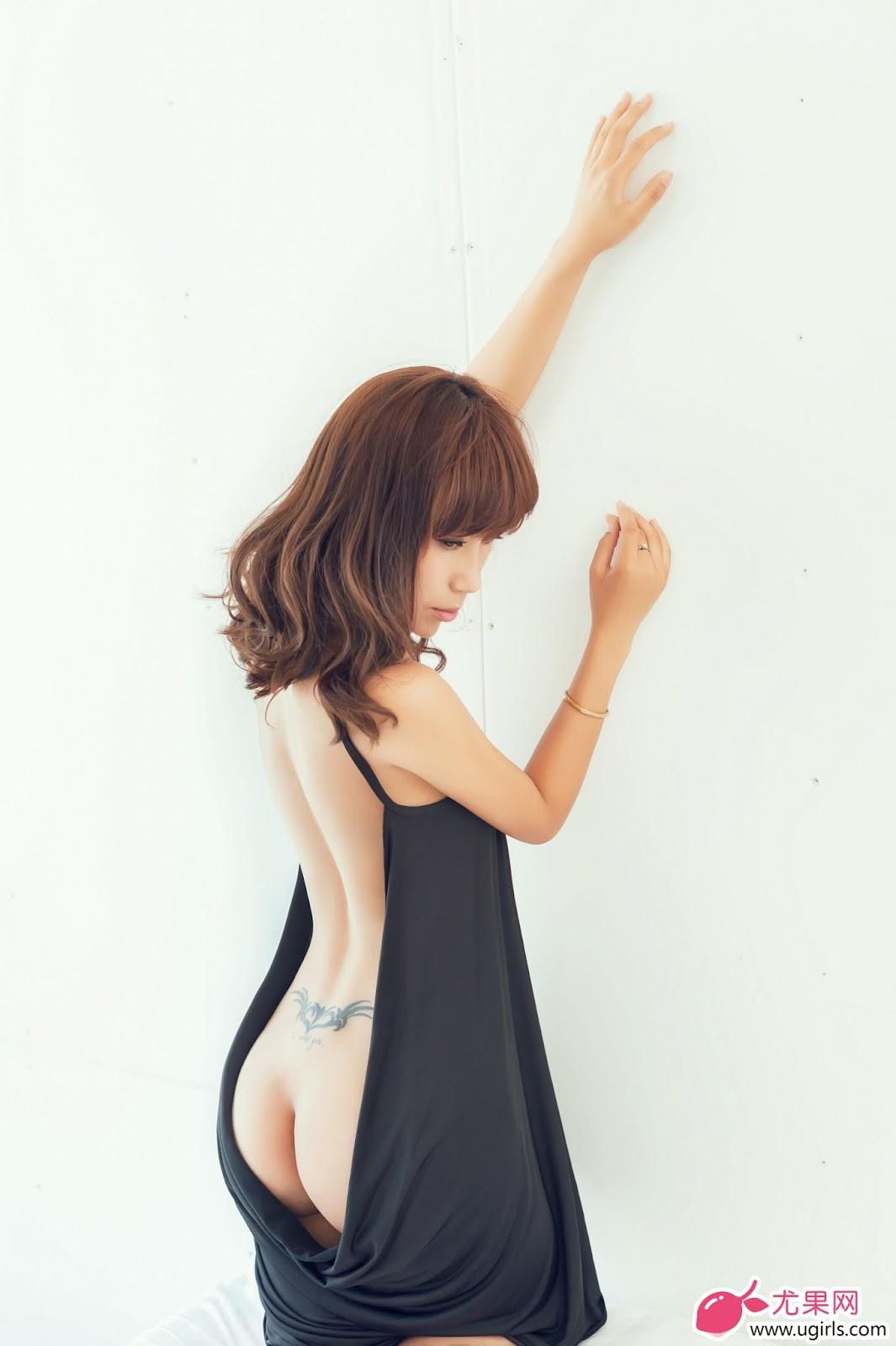 DLS 0173 - Hot Girl Ugirls No.021 Model: 田依依