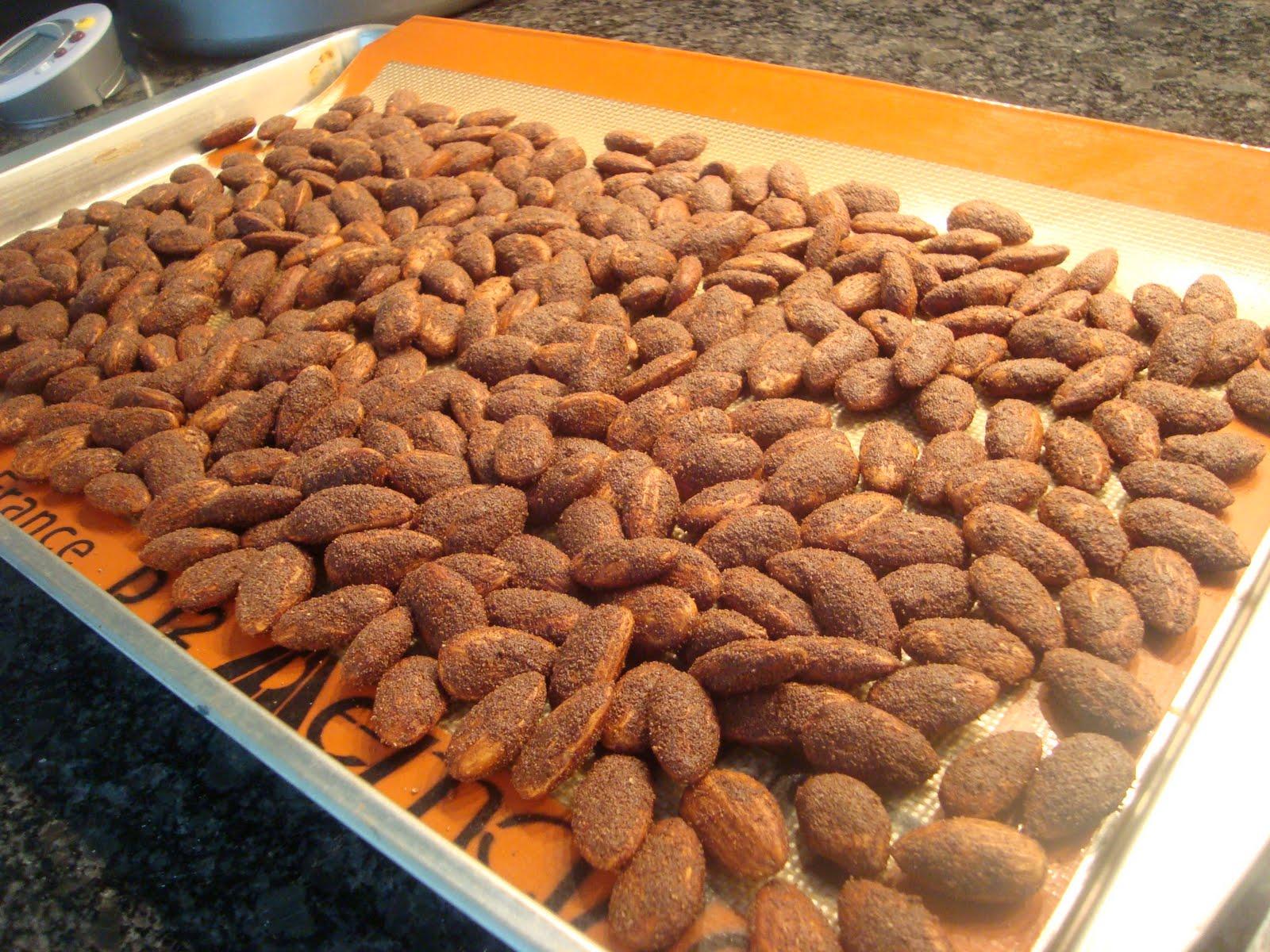 Dove Chocolate Almonds