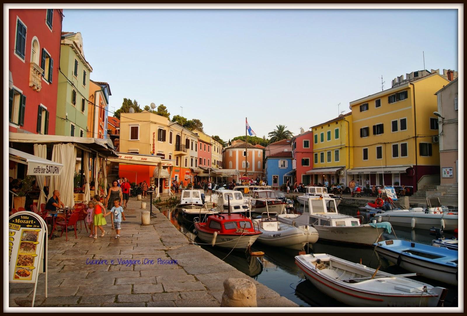 losinj, la mia isola del cuore ♥      mini-guida all'isola di lussino, parte 1