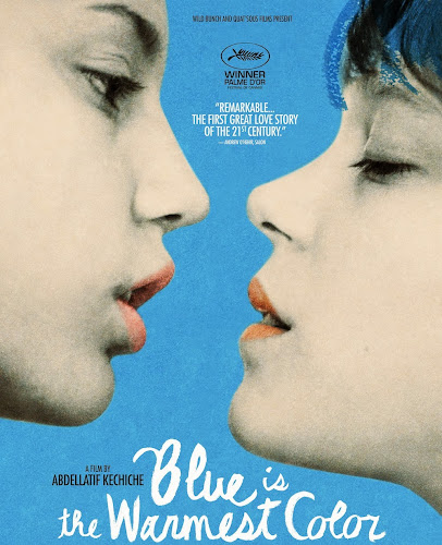 Màu Xanh Nồng Ấm - Blue Is the Warmest Color 2013