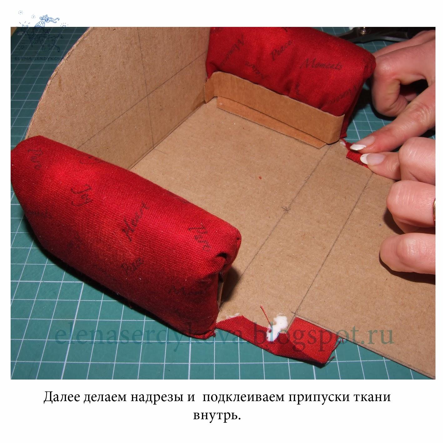 Топиарий из органзы своими руками для начинающих