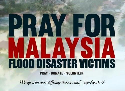 #PrayForMalaysia